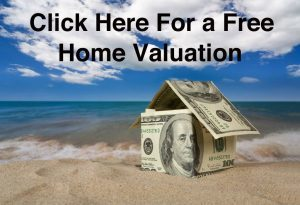 Home Valuation Button