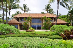 The Maui lifestyle is second to none!