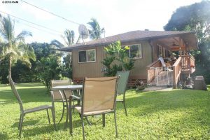 Maui Real Estate Beachfront Homes