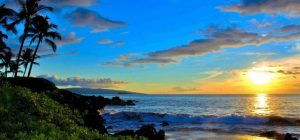 Blue Sunset Banner Resized