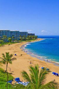Maui Beachfront Condos for Sale