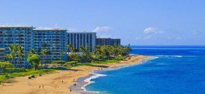 Kaanapali Beachfront Condos for Sale