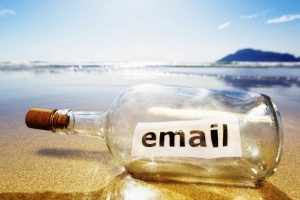 Email in a Bottle copy