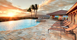 Hokulani Golf Villas Pool