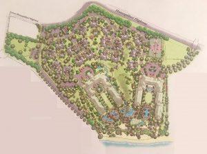 New Honua Kai Buiding - Luana Garden Villas