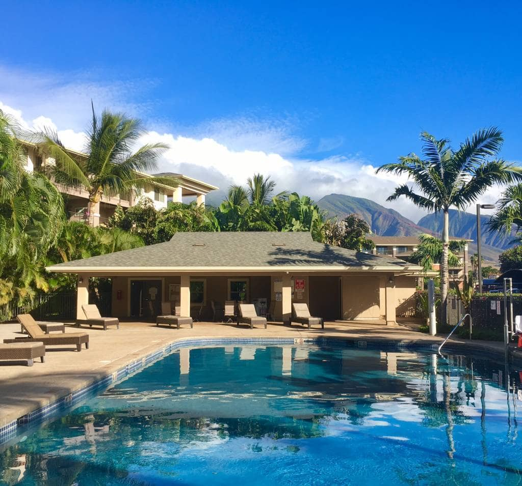 Houses Or Condos For Rent: Lahaina Condos For Sale
