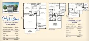 Alohilani Floorplan 4