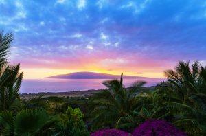 Launiupoko Sunset Views