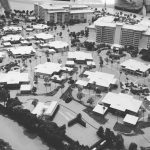 Luana Garden Villas - Site Map Model
