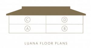 Luana Garden Villas Kaanapali Floor Plans