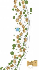Wailea Fairway Villas Site Map