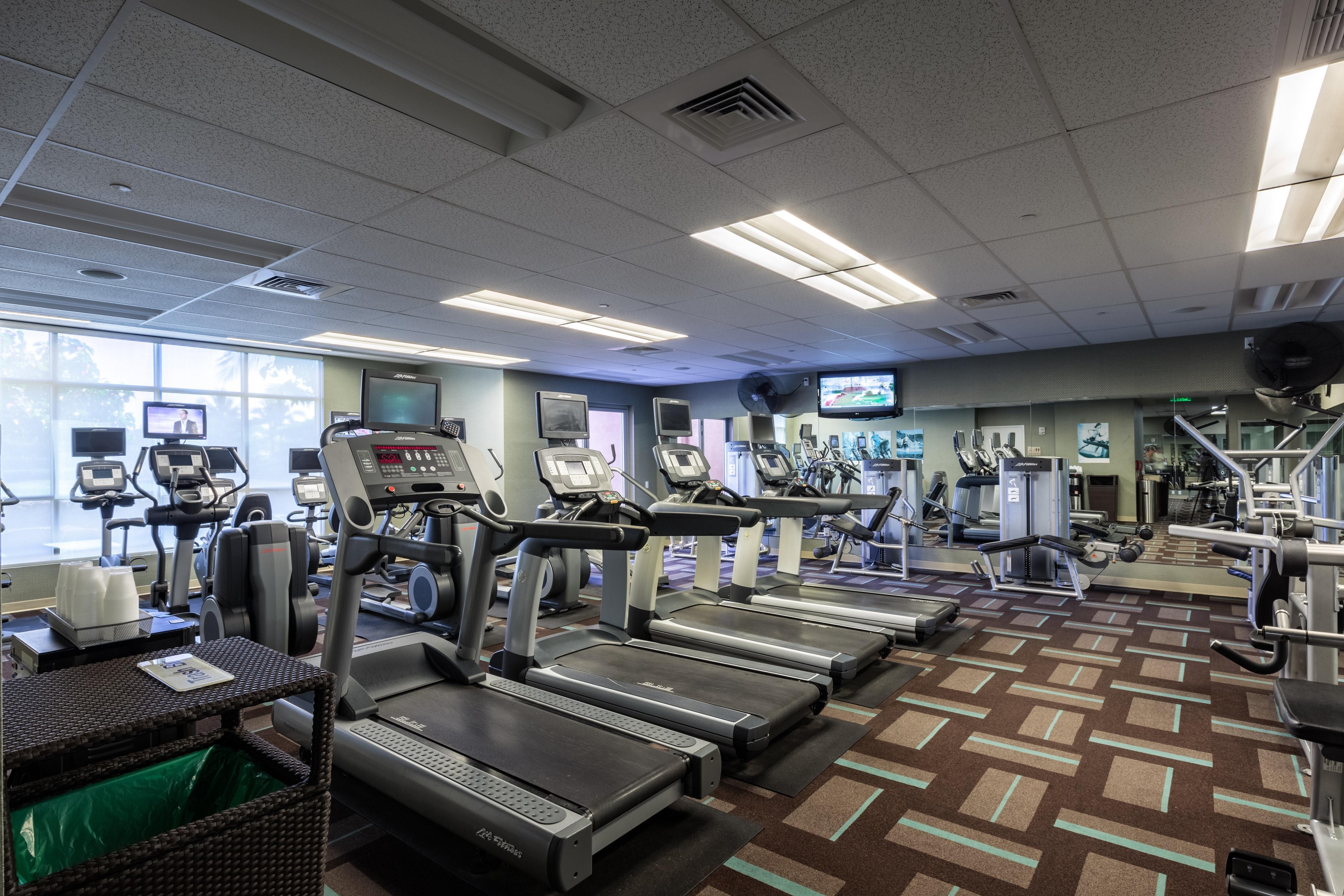 Honua Kai - Gym