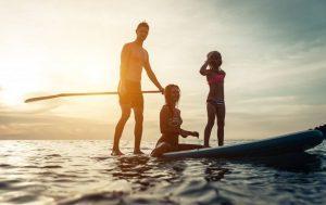 Maui Active Lifestyle
