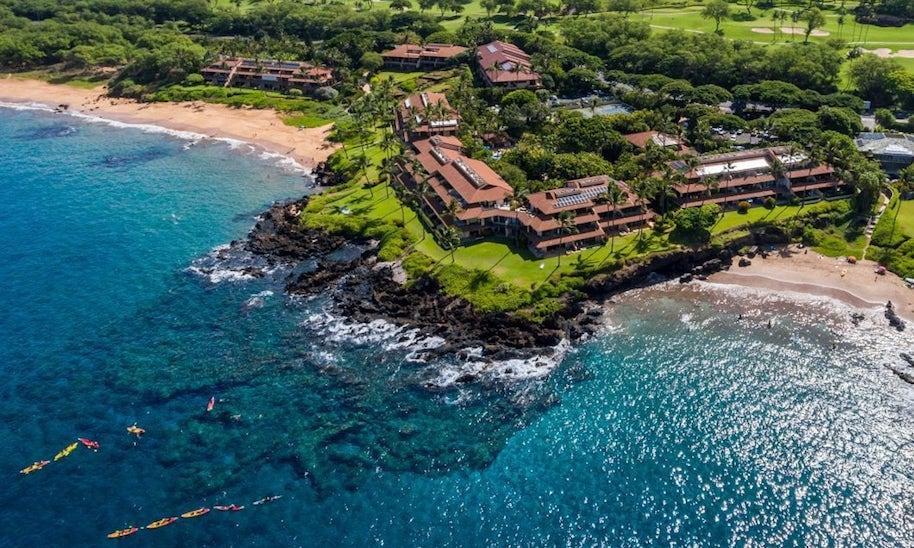 Makena Surf Condos For Sale Maui Exclusive Real Estate